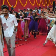 RaanjhanaaPressMeet41 185x185 In Video and Pictures: Sonam and Dhanush at Raanjhanaa Press Meet