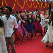 RaanjhanaaPressMeet42 185x185 In Video and Pictures: Sonam and Dhanush at Raanjhanaa Press Meet