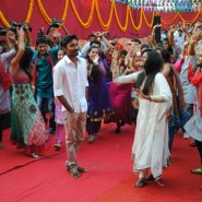 RaanjhanaaPressMeet44 185x185 In Video and Pictures: Sonam and Dhanush at Raanjhanaa Press Meet