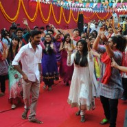 RaanjhanaaPressMeet45 185x185 In Video and Pictures: Sonam and Dhanush at Raanjhanaa Press Meet