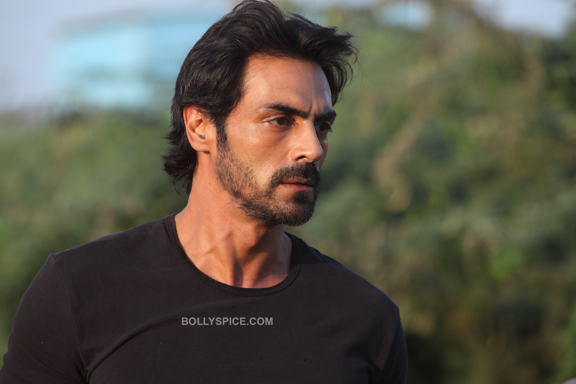 arjunrampald day Nikhil Advanis D Day is coming   check out Arjun Rampal!