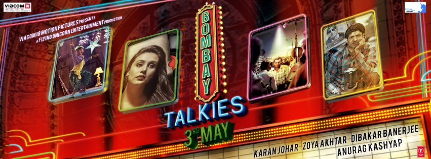 bombaytalkies YES! Bombay Talkies to get an international release