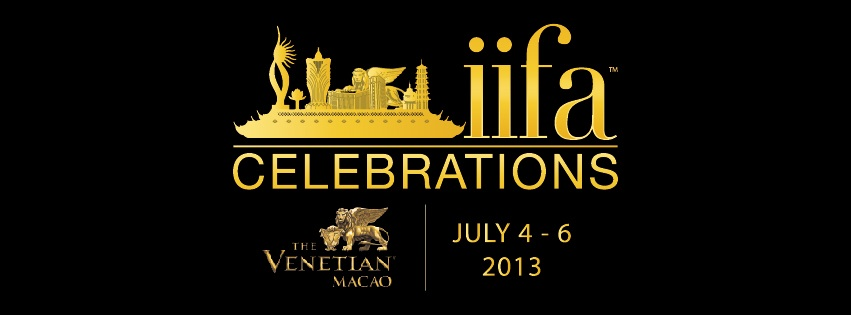image1 IIFA to be held in Macau July 4 to 6th!