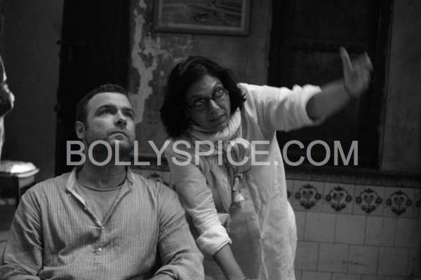 miranair03 Mira Nair gives us a glimpse behind the scenes of The Reluctant Fundamentalist!
