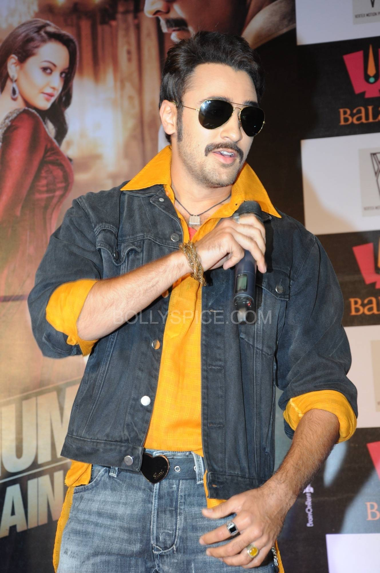 ouatimalaunch03 More Exclusive Pictures from Once Upon A Time in Mumbaai Again Trailer Launch