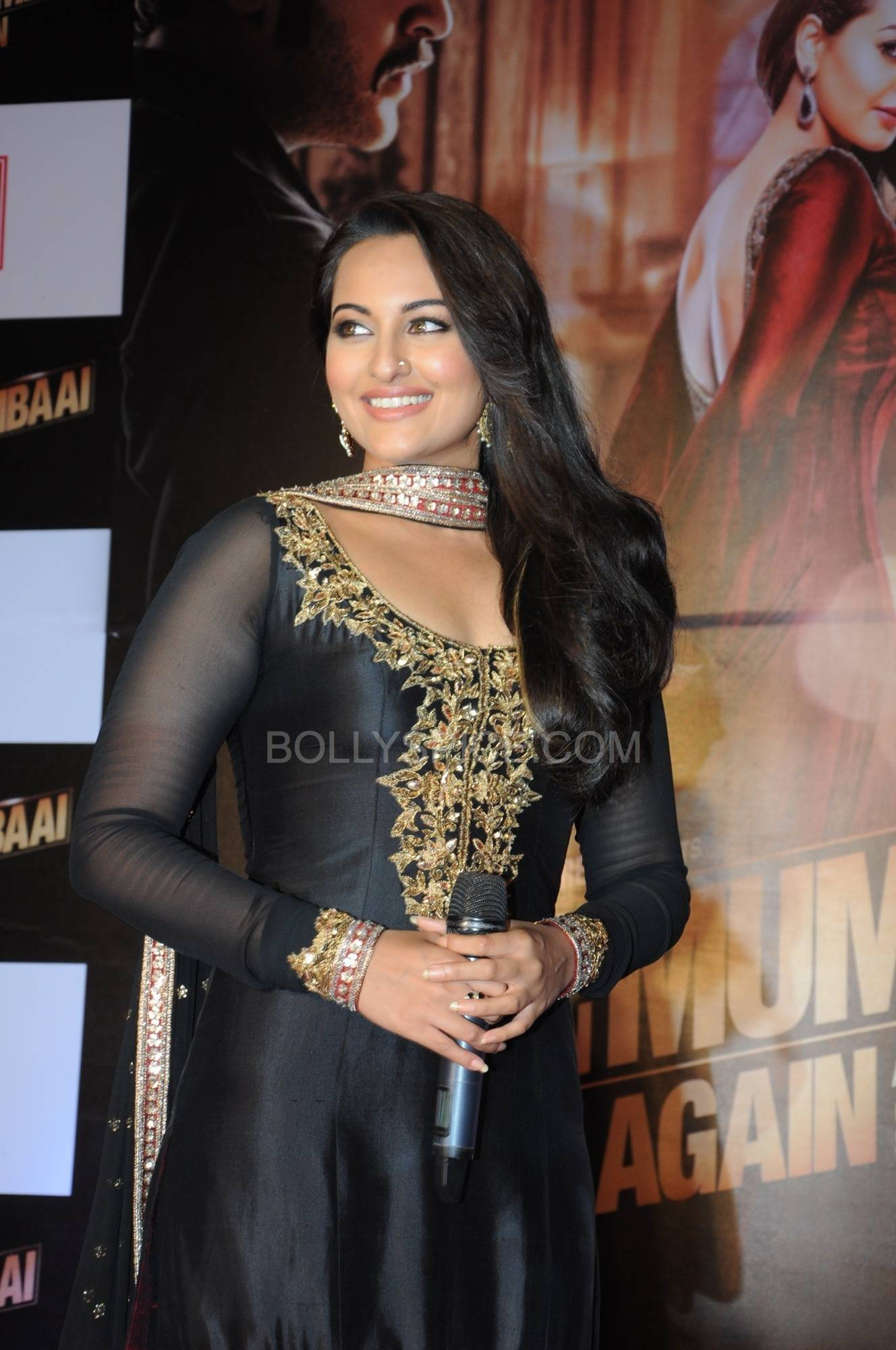 ouatimalaunch04 More Exclusive Pictures from Once Upon A Time in Mumbaai Again Trailer Launch