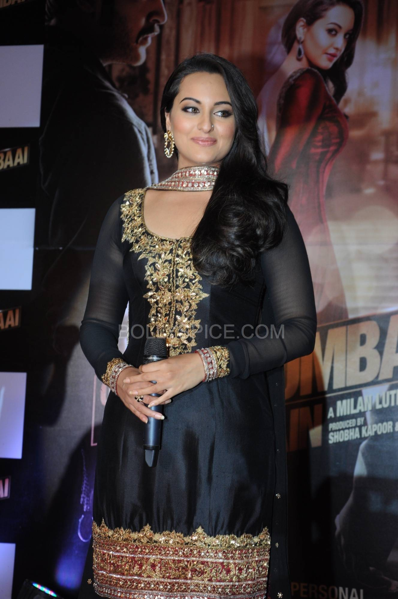 ouatimalaunch05 More Exclusive Pictures from Once Upon A Time in Mumbaai Again Trailer Launch