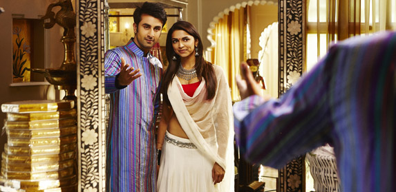 "yjhd04 Deepika Padukone: ""We have made Yeh Jawaani Hai Deewani from the heart with a lot of love."""