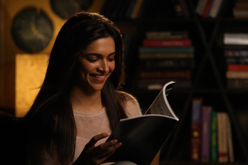 "yjhd15 Deepika Padukone: ""We have made Yeh Jawaani Hai Deewani from the heart with a lot of love."""