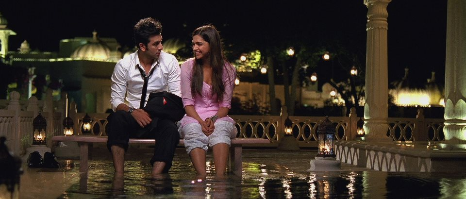 "yjhd19 Deepika Padukone: ""We have made Yeh Jawaani Hai Deewani from the heart with a lot of love."""