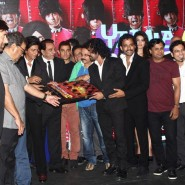 ypdmusiclaunch07 185x185 In Pictures: The stars including SRK, Aamir, Akshay and Hrithik at music launch of Yamla Pagla Deewana 2