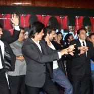 ypdmusiclaunch10 185x185 In Pictures: The stars including SRK, Aamir, Akshay and Hrithik at music launch of Yamla Pagla Deewana 2