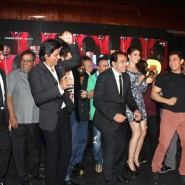 ypdmusiclaunch11 185x185 In Pictures: The stars including SRK, Aamir, Akshay and Hrithik at music launch of Yamla Pagla Deewana 2
