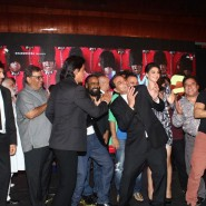ypdmusiclaunch12 185x185 In Pictures: The stars including SRK, Aamir, Akshay and Hrithik at music launch of Yamla Pagla Deewana 2