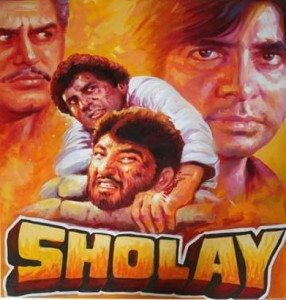 13jun 3DSholay 286x300 38 years on – Sholay to hit screens in 3D!