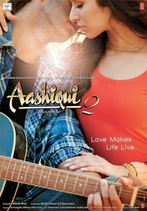 13jun Aashiqui2MusicReview 209x300 Rewind: Aashiqui 2 Music Review