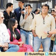 13jun BulletRaja OnSet05 185x185 In Pictures: On Set of Bullett Raja