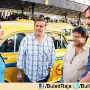 13jun BulletRaja OnSet06 185x185 In Pictures: On Set of Bullett Raja