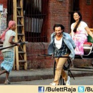 13jun BulletRaja OnSet07 185x185 In Pictures: On Set of Bullett Raja