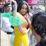 13jun BulletRaja OnSet13 185x185 In Pictures: On Set of Bullett Raja