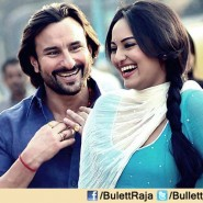 13jun BulletRaja OnSet14 185x185 In Pictures: On Set of Bullett Raja