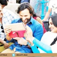 13jun BulletRaja OnSet18 185x185 In Pictures: On Set of Bullett Raja