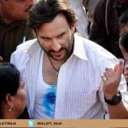 13jun BulletRaja OnSet23 185x185 In Pictures: On Set of Bullett Raja