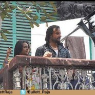 13jun BulletRaja OnSet32 185x185 In Pictures: On Set of Bullett Raja