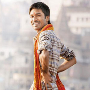 13jun Dhanush Raanjhanaa Dhanush followed his heart
