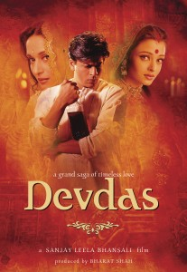 13jun FM13 Devdas01 207x300 FRAMING MOVIES Take Thirteen: Devdas (2002)