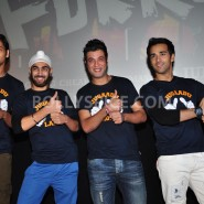 13jun Fukrey Jugaad01 185x185 Special Report: Team Fukrey Launched Their Song Jugaad!