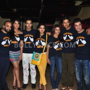 13jun Fukrey Jugaad03 185x185 Special Report: Team Fukrey Launched Their Song Jugaad!
