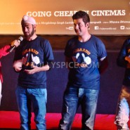 13jun Fukrey Jugaad04 185x185 Special Report: Team Fukrey Launched Their Song Jugaad!