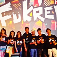 13jun Fukrey Jugaad07 185x185 Special Report: Team Fukrey Launched Their Song Jugaad!
