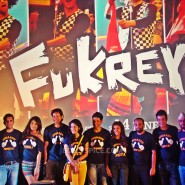 13jun Fukrey Jugaad11 185x185 Special Report: Team Fukrey Launched Their Song Jugaad!
