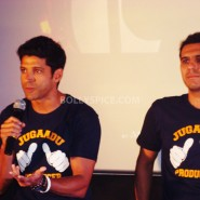 13jun Fukrey Jugaad13 185x185 Special Report: Team Fukrey Launched Their Song Jugaad!
