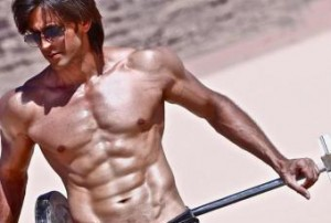 13jun Hrithik KrrishWorldPromo 300x202 Hrithik Roshan to travel the world for Krrish 3