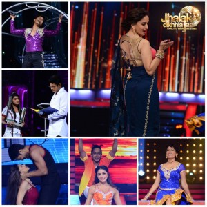 13jun JDJWheels01 300x300 Jhalak Dikhhla Jaa   Wheels Setting The Floor On Fire