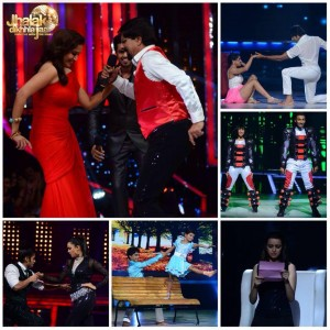 13jun JDJWheels02 300x300 Jhalak Dikhhla Jaa   Wheels Setting The Floor On Fire