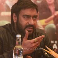 13jun SatyagrahaLondonPressCon05 185x185 Kareena Kapoor and Ajay Devgn attend the trailer launch of Satyagraha in London