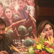 13jun SatyagrahaLondonPressCon14 185x185 Kareena Kapoor and Ajay Devgn attend the trailer launch of Satyagraha in London