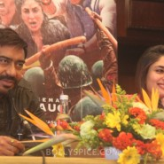 13jun SatyagrahaLondonPressCon16 185x185 Kareena Kapoor and Ajay Devgn attend the trailer launch of Satyagraha in London