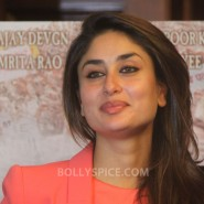 13jun SatyagrahaLondonPressCon19 185x185 Kareena Kapoor and Ajay Devgn attend the trailer launch of Satyagraha in London