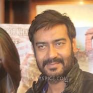 13jun SatyagrahaLondonPressCon20 185x185 Kareena Kapoor and Ajay Devgn attend the trailer launch of Satyagraha in London
