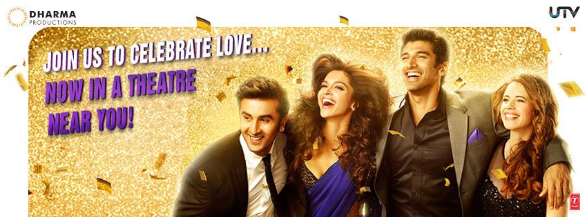 13jun YJHD BoxOfficeHit Yeh Jawaani Hai Deewani hits the roof, is a bumper success
