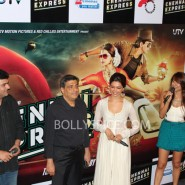 13jun celaunch 01 185x185 IN PICTURES: Chennai Express trailer launch