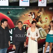 13jun celaunch 02 185x185 IN PICTURES: Chennai Express trailer launch