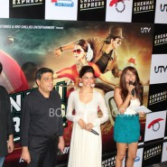 13jun celaunch 03 185x185 IN PICTURES: Chennai Express trailer launch