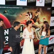 13jun celaunch 05 185x185 IN PICTURES: Chennai Express trailer launch