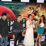 13jun celaunch 06 185x185 IN PICTURES: Chennai Express trailer launch